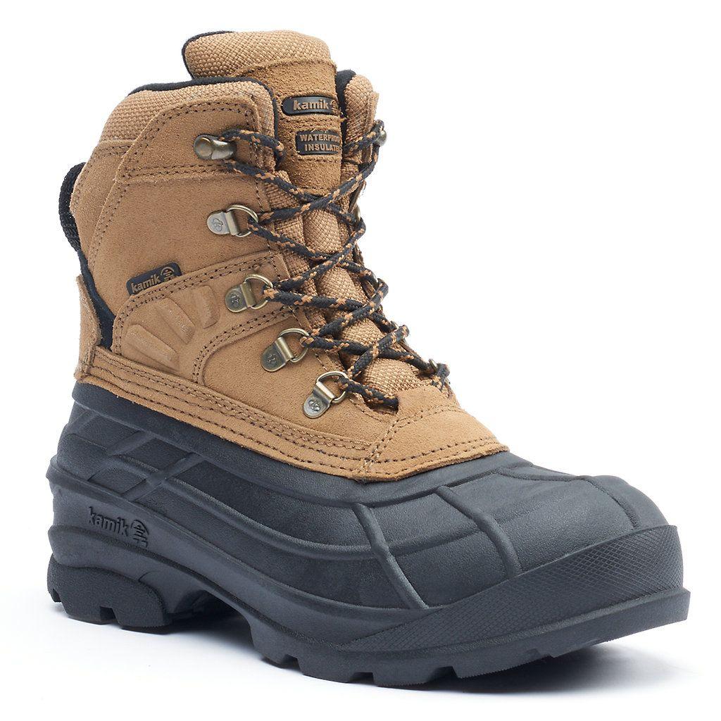 Waterproof Winter Boots | Kohls