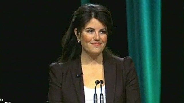 Monica Lewinski