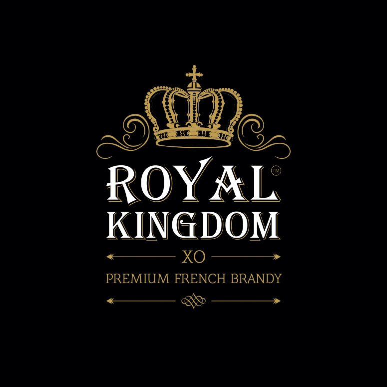 Royal Kingdom Brand Brand Logo Design