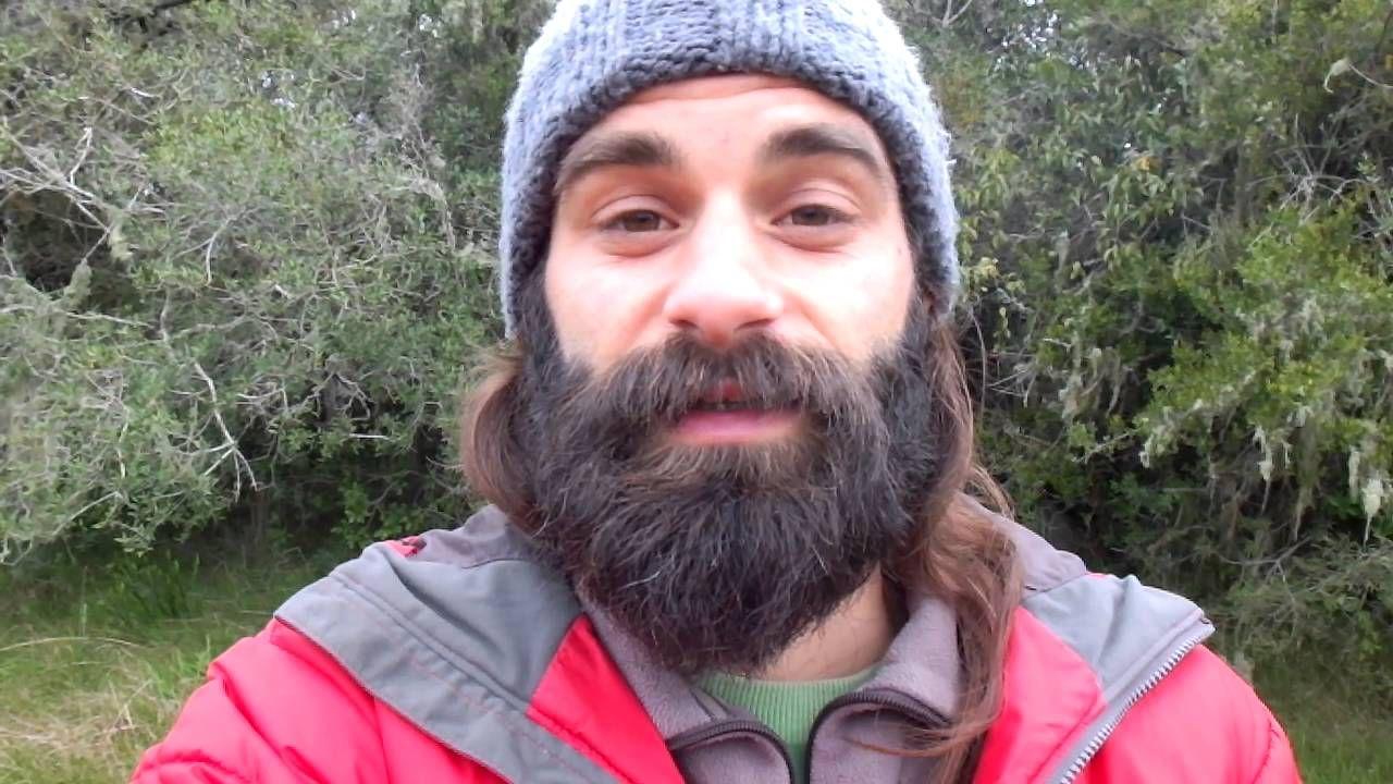 Gaucho Zen: Por qué me hice vegetariano