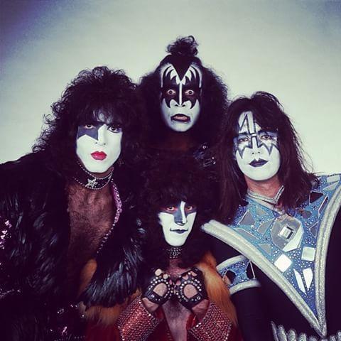 Bildresultat för ace frehley 1980