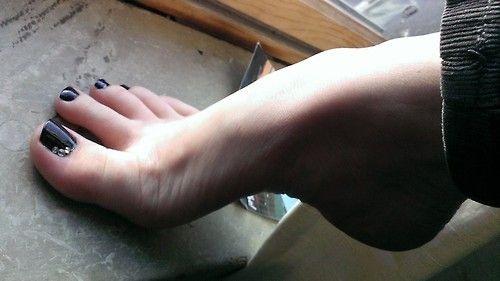 do women have foot fetishes