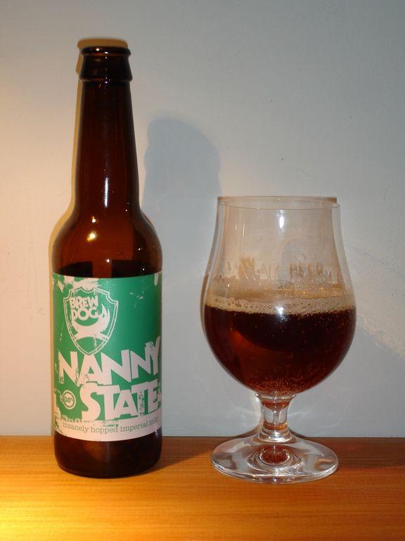 Brewdog Nanny State >> Brewdog Nanny State Beers Beer Beer Bottle Drinks