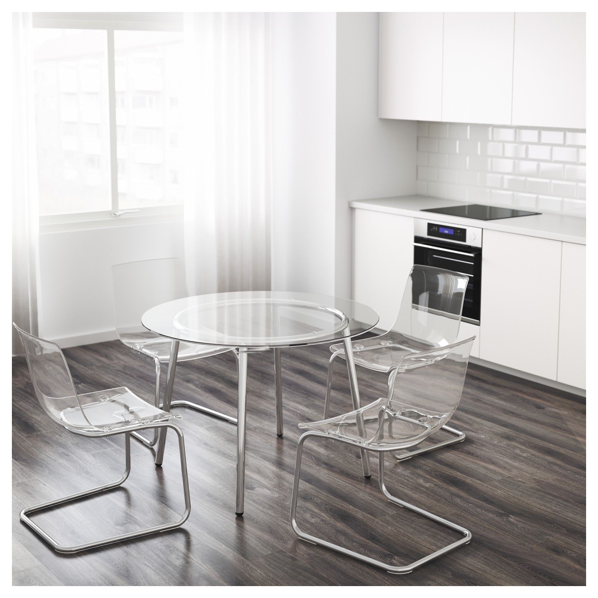 Salmi Table Ikea Perfect A Little Narrower Would Be Great