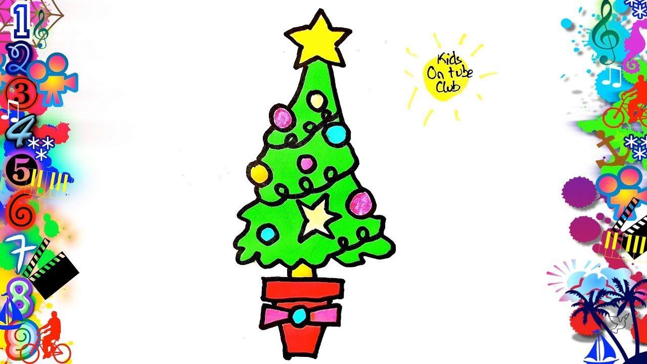 Dibujos Faciles Para Ninos Arbol De Navidad Dibujos Dibujo Facil Dibujos Faciles Para Ninos Dibujos Faciles Dibujo Del Arbol De Navidad
