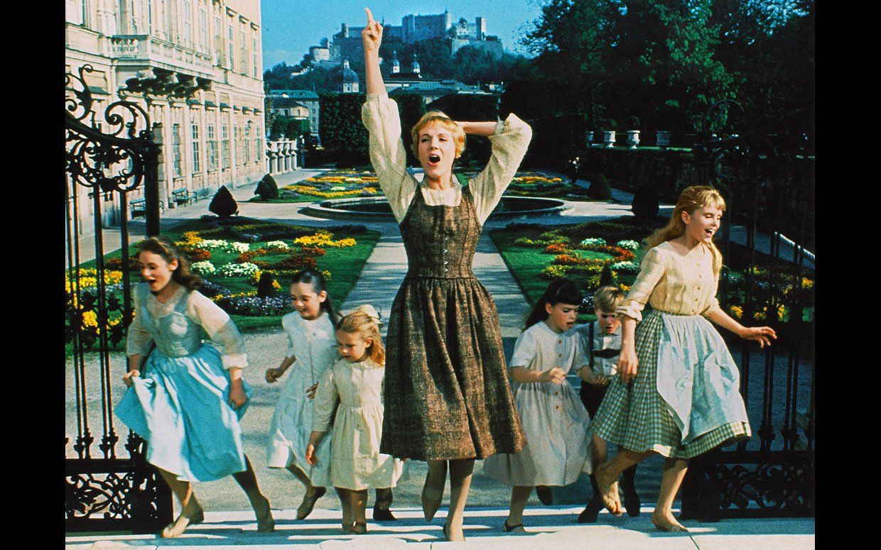 How Well Do You Remember The Sound Of Music?