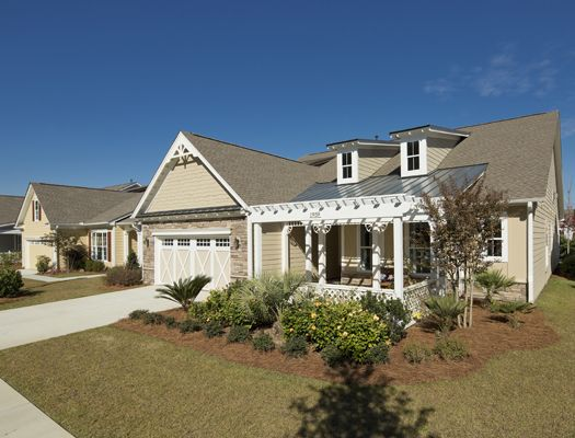 Cresswind Myrtle Beach Ideal Living Magazine Best Places To Vacation Myrtle Beach House Styles