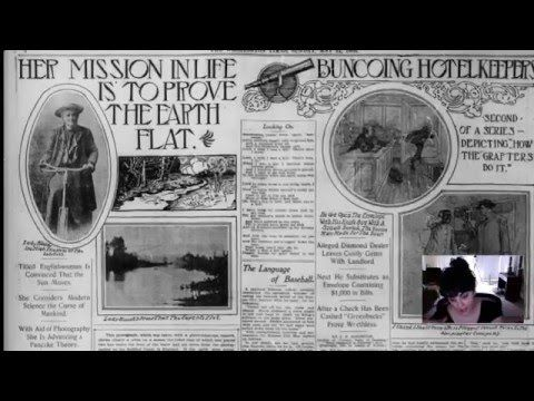 Subscribe to Nicole Cote https://www.youtube.com/watch?v=TkeB4DXQWUQ&spfreload=5 Chronicling America - Library of Congress link: http://chroniclingamerica.lo...