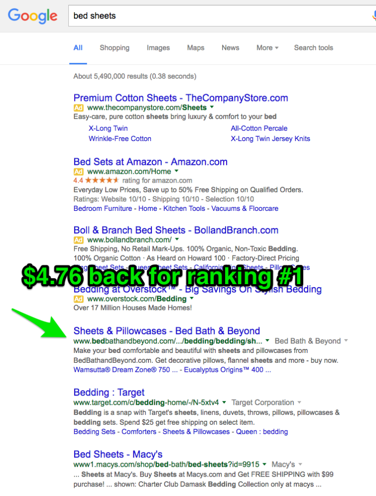 A Step-By-Step Guide to SEO for E-Commerce Websites | SEJ
