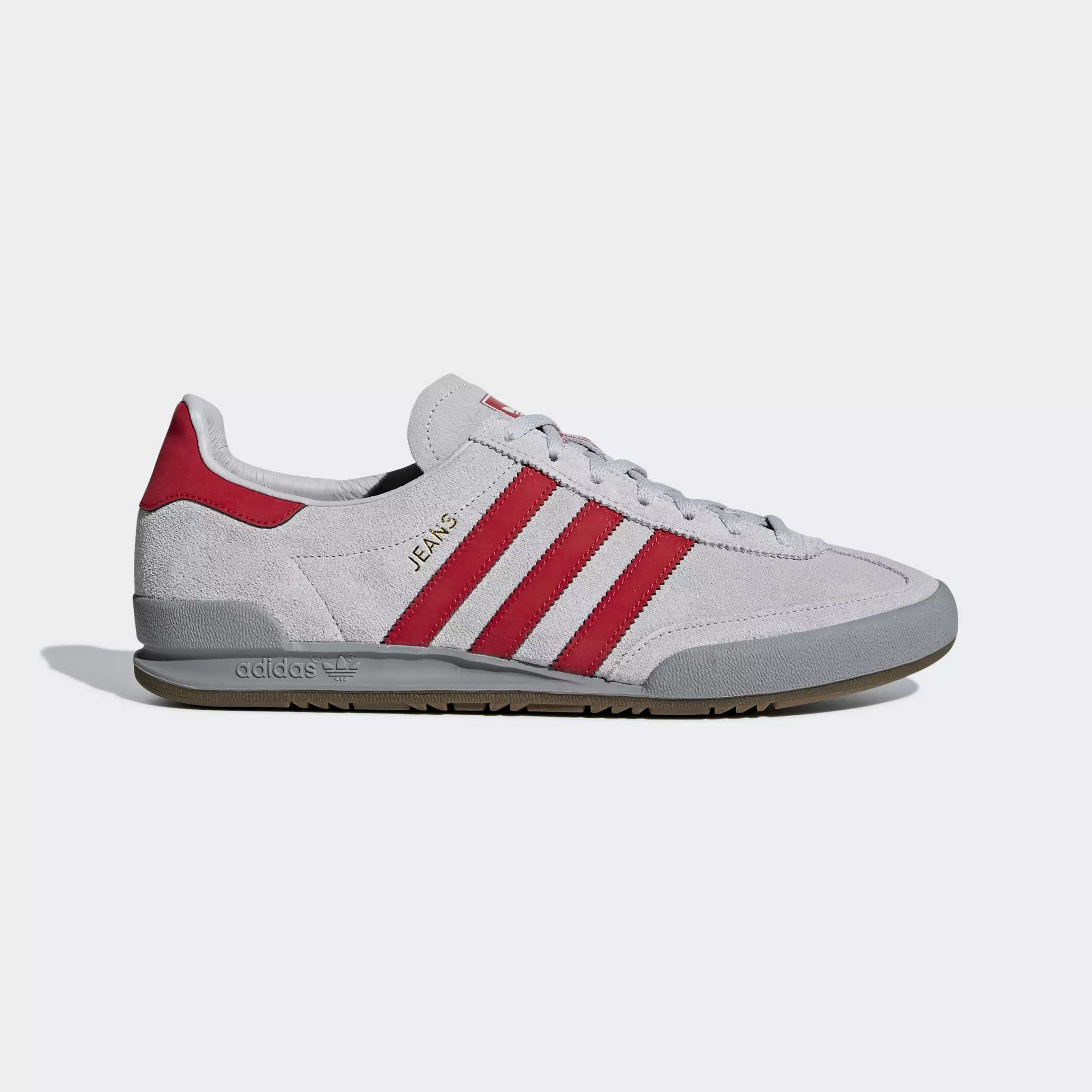 Shoes Adidas Two Grey SolidVintage Jeans Ch Scarlet TJ3lcFK1