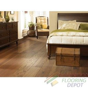 Shaw Floors Castlewood Ale Hickory 00626 7 5 Inches