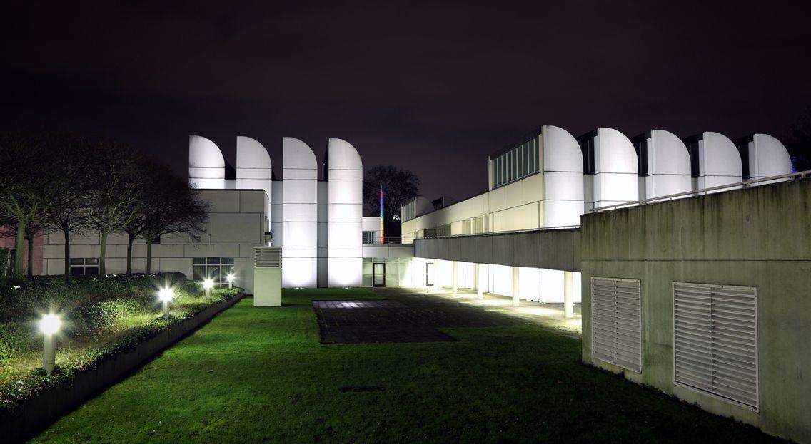 Bauhaus in Berlin The Bauhaus Archive Museum of