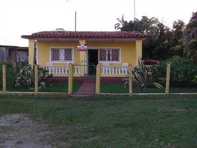 Dames Hotel Deals International - Villa Sonia y Papito - Salvador Cisneros 27, Vinales, Cuba