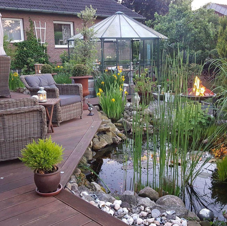 Die Schönsten Ideen Für Die Terrasse: Die 25 Schönsten Ideen Für Die Terrasse Von Bloggern Und