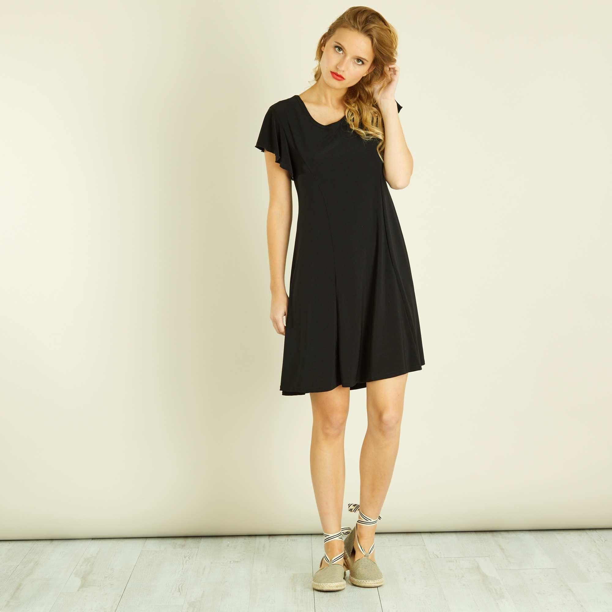 Abiti Da Sera Kiabi.Pin Su Little Black Dress