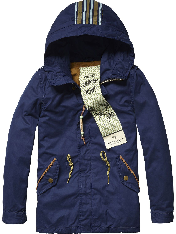 c3ad3d422b80 Super Parka Jacket