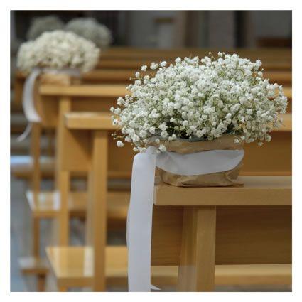 Addobbi Floreali E Allestimento Chiese Matrimonio Helianthus Matrimonio Con Fiori Fiori Per La Chiesa Da Matrimonio Composizioni Floreali Matrimonio