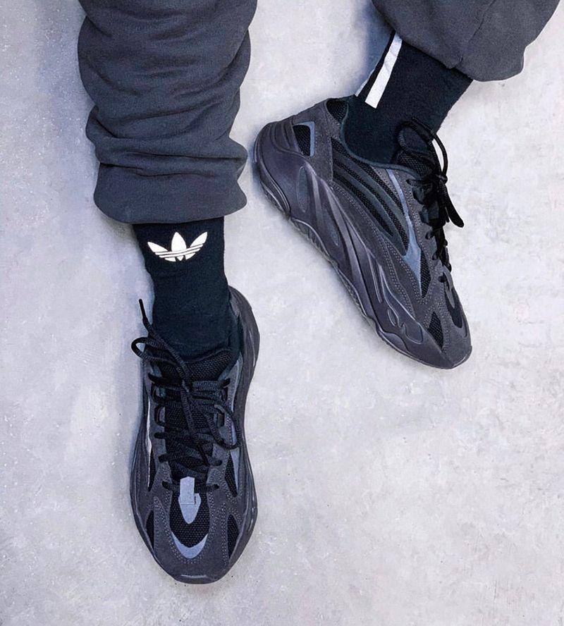 Adidas Yeezy Boost 700 Vanta the best