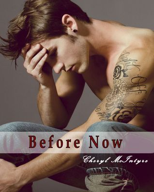 Before Now (Sometimes Never #2)