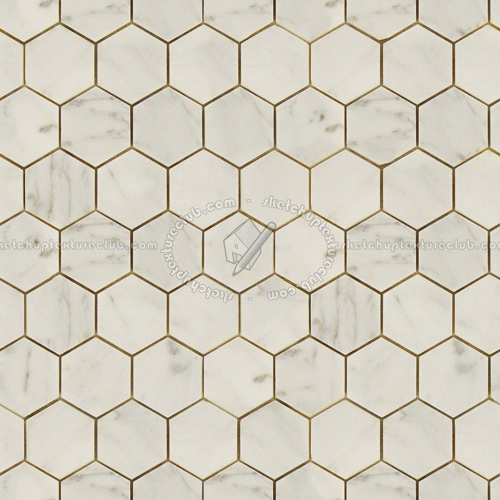 Texture Seamless Hexagonal Cream Marble Tile Texture Seamless 14259 Textures Architecture Tiles Tiles
