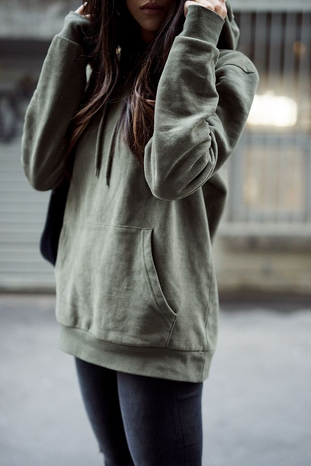 dfe34e14091 Image result for girl wearing oversized hoodie