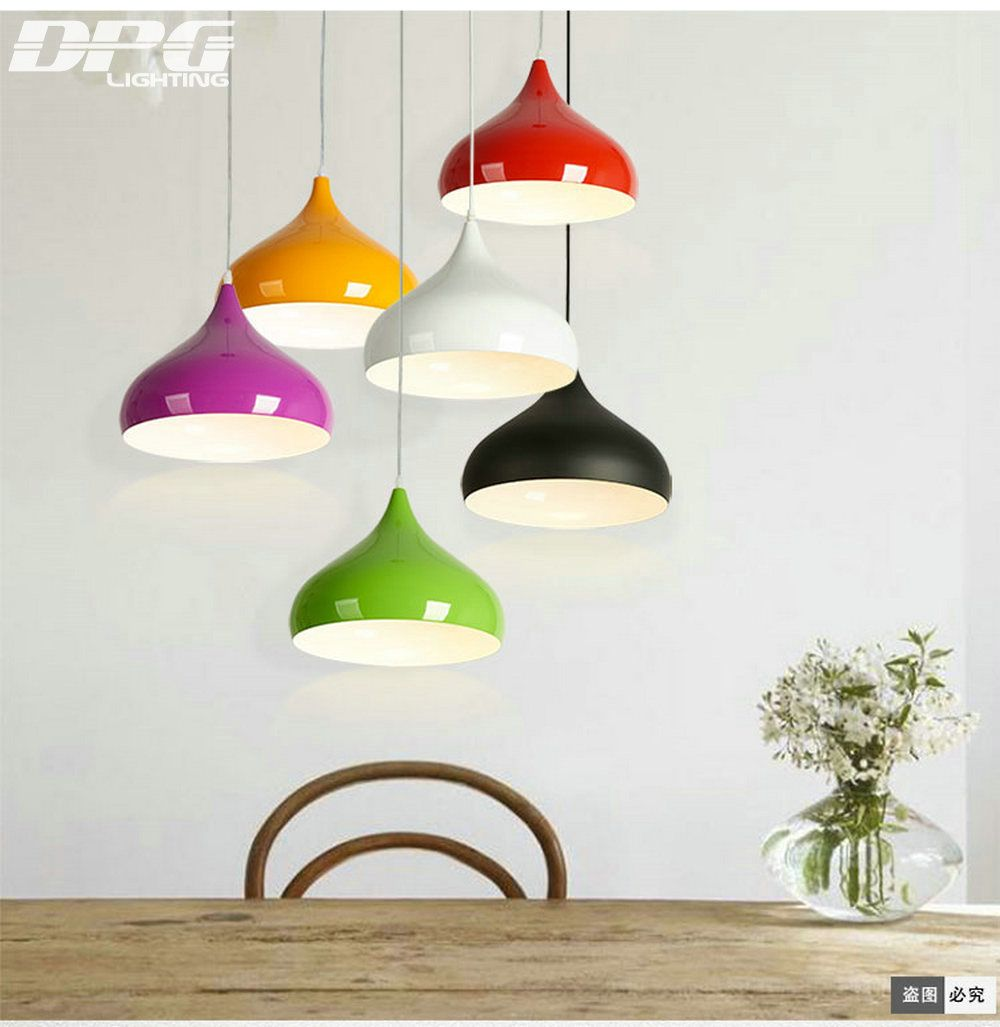 Modern green black kitchen led hanging lamp pendant lights fixtures modern green black kitchen led hanging lamp pendant lights fixtures e27 110v 220v lighting for decor arubaitofo Image collections