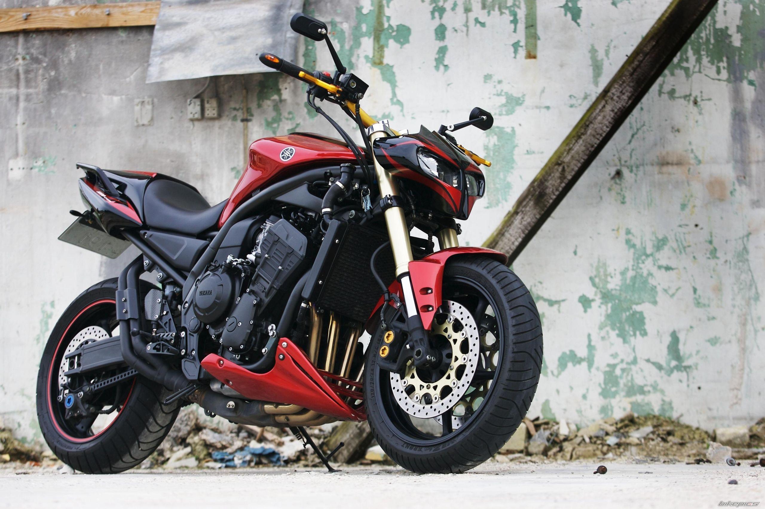 2006 yamaha fz 1 fazer motorcycle streetfighter photo 1 - Explore Yamaha Fz Yamaha Motorcycles And More Yamaha Fzs1000 Fazer
