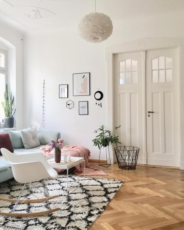 Entdecke Noch Mehr Wohnideen Auf COUCHstyle #living #wohnen #wohnideen  #einrichten #wohnzimmer #pastell #interior #COUCHstyle