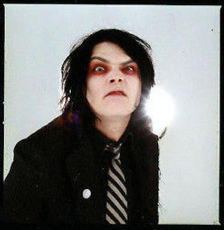 Revenge Gerard Way Gerard Way Rock Band Posters Mcr