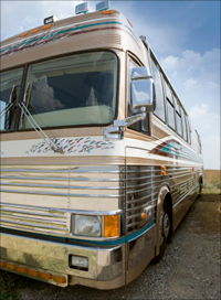 Rv Users Want And Need Quality Rv Storage Mcbride S Rv Storage In Chino California Has Been Providing The Best A Boat Storage Truck Storage Covered Rv Storage