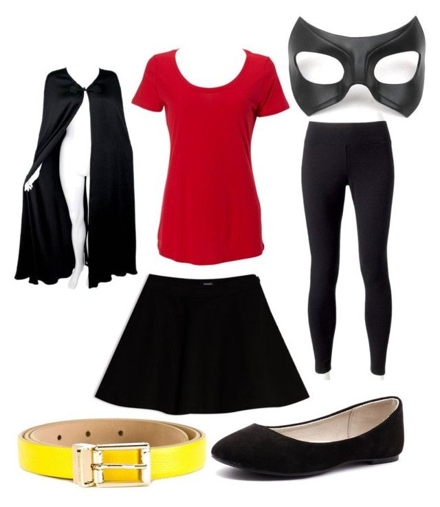 """Robin"" by pikachu-is-pikacute ❤ liked on Polyvore featuring Masquerade, Max&Co., Verali, Jockey, Valentino, Dolce&Gabbana, young and girl"