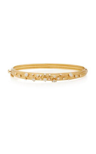 2828061e8 Shop Hueb at Moda Operandi, and discover a curated collection of the latest  Hueb looks from off the runway and more. Hueb Diamond Bangle ...