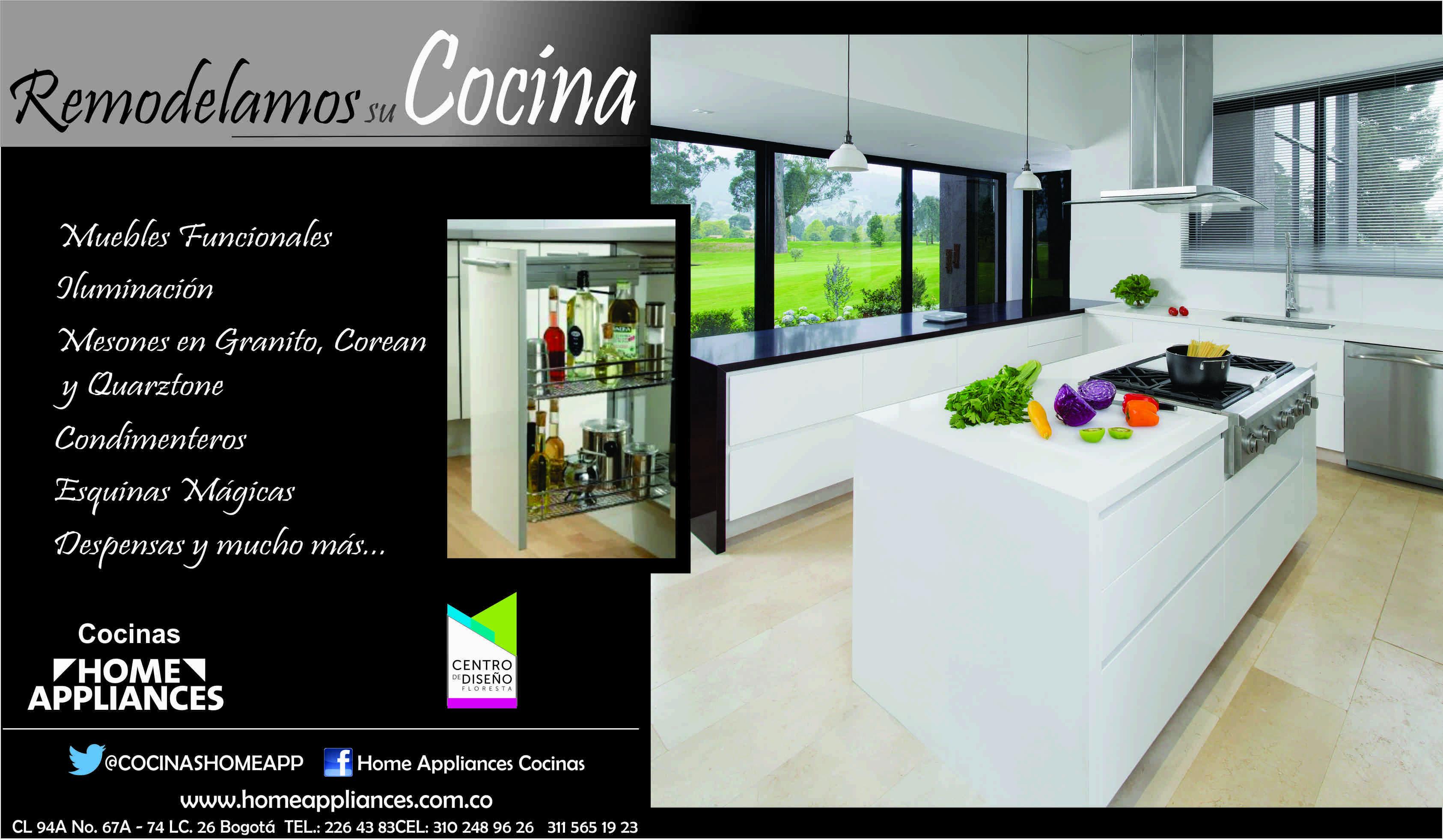 Moderno Cocina Centro De Diseño Cresta - Ideas de Decoración de ...