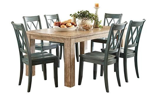Mestler Dining Table Love This Table Dining Room