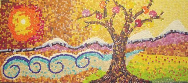 FIMO Mozaiek