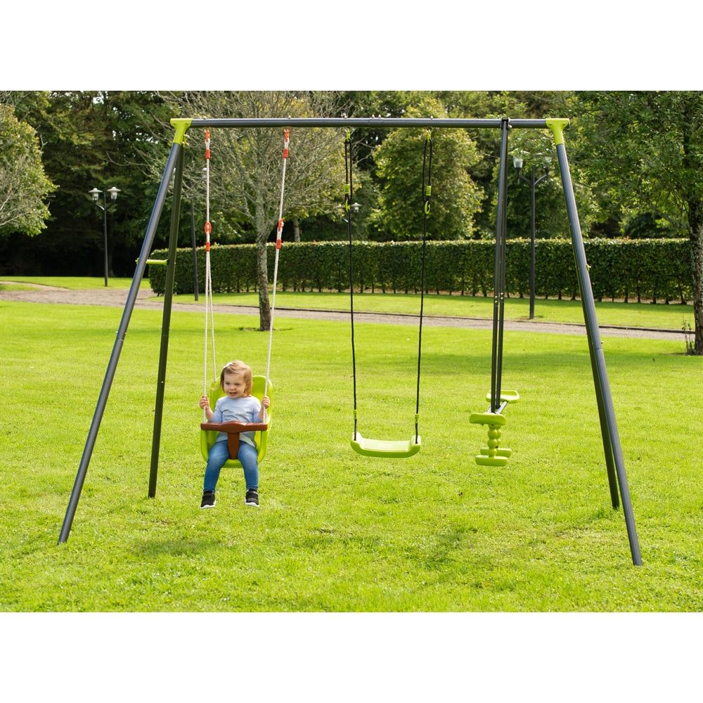 Baby Swing Seat Smyths Toys Baby swing seat, Baby