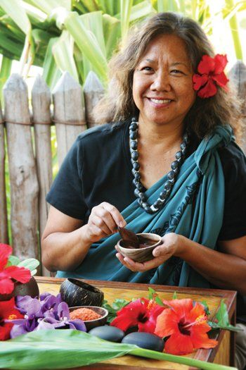 Best Maui Spa, Luxury Maui Spa, Healing Massage, Healing Treatments