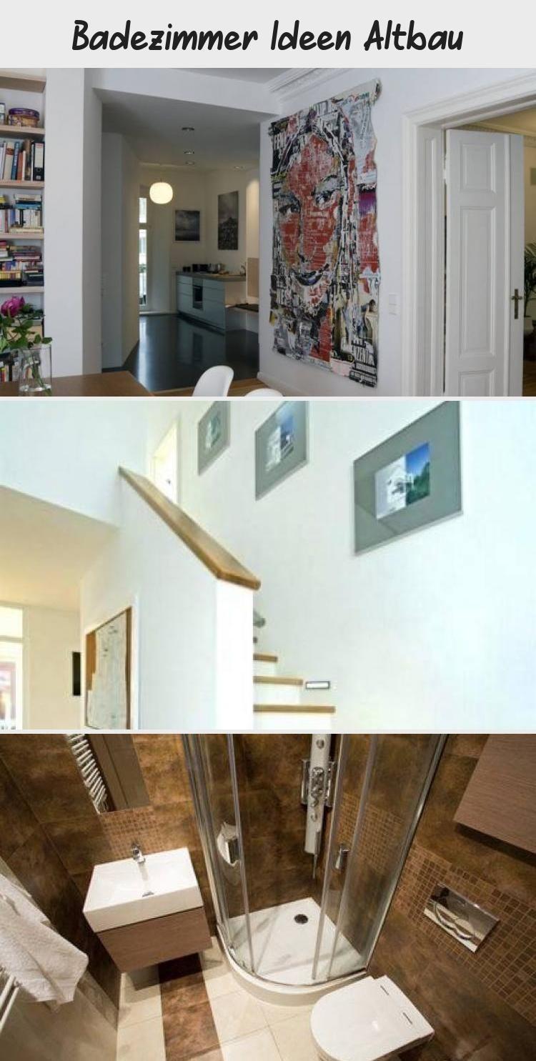 Badezimmer Ideen Altbau In 2020 Home Decor Home Decor