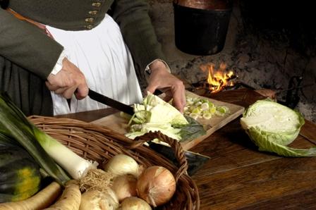 Make Wampanoag and Pilgrim recipes in 2020 Recipes