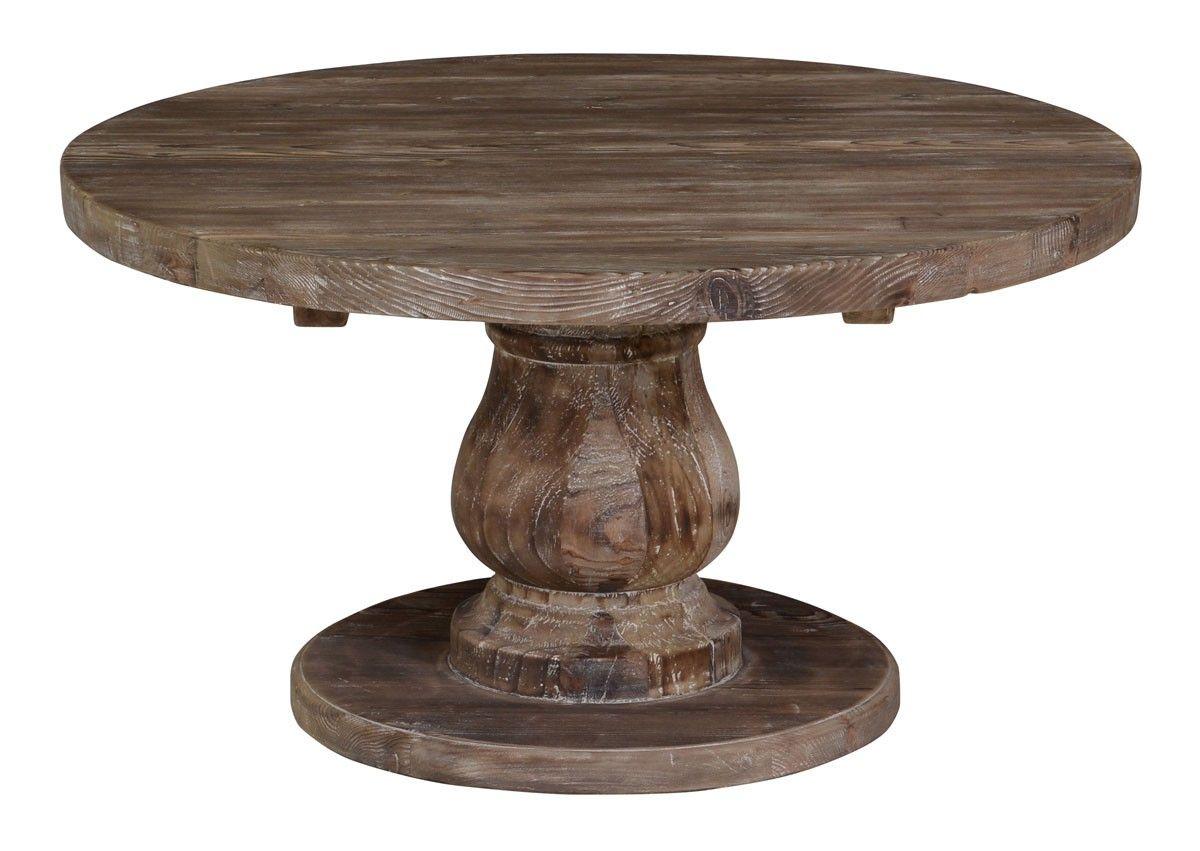 Biltmore Coffee Table Mocha, $470 +shipping