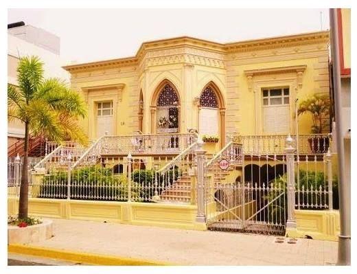 Casa barrera yauco puerto rico ciudad del caf for Casa home goods