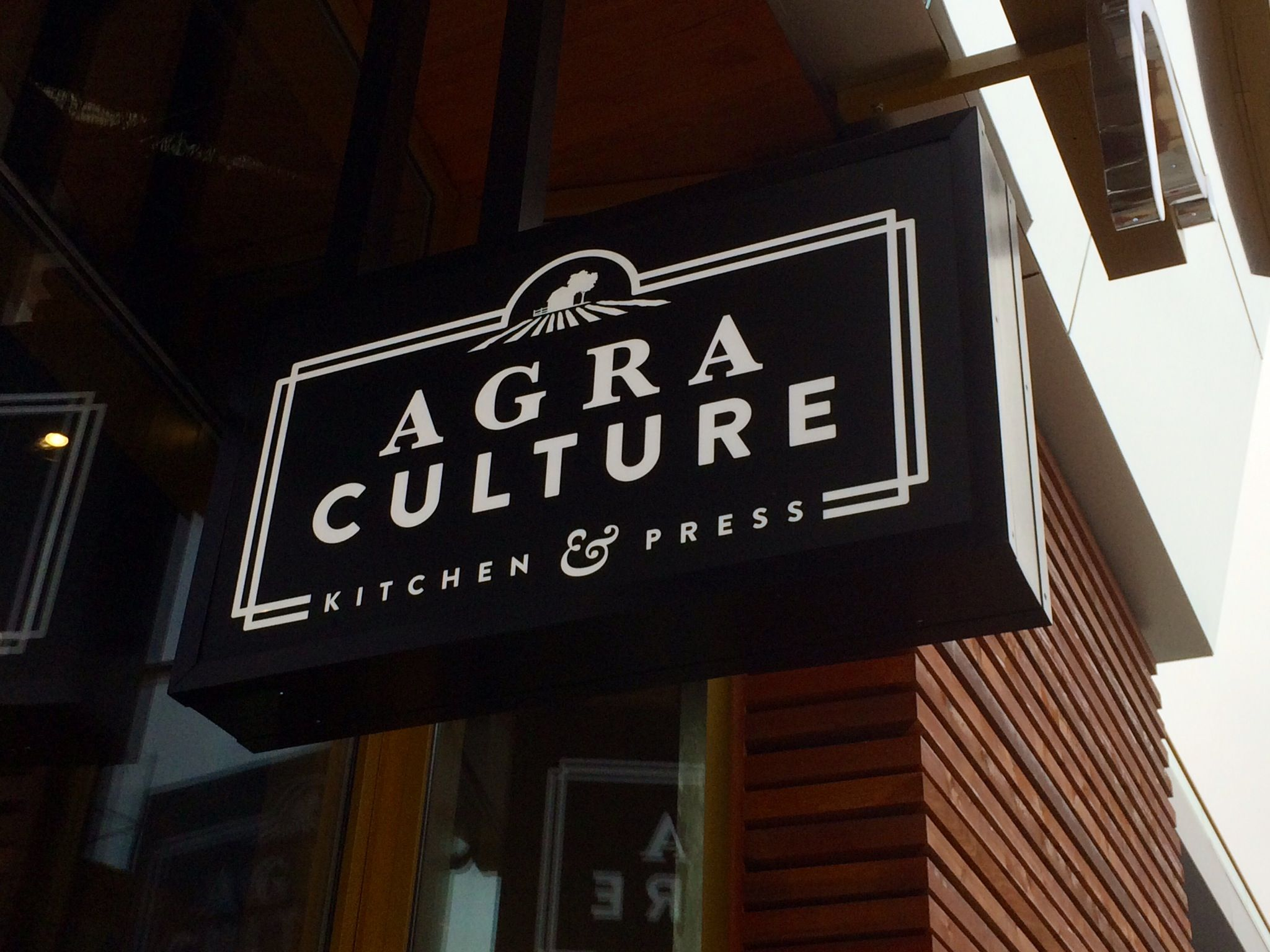 Agra Culture Uptown Location | Gluten Free MSP | Pinterest | Agra ...