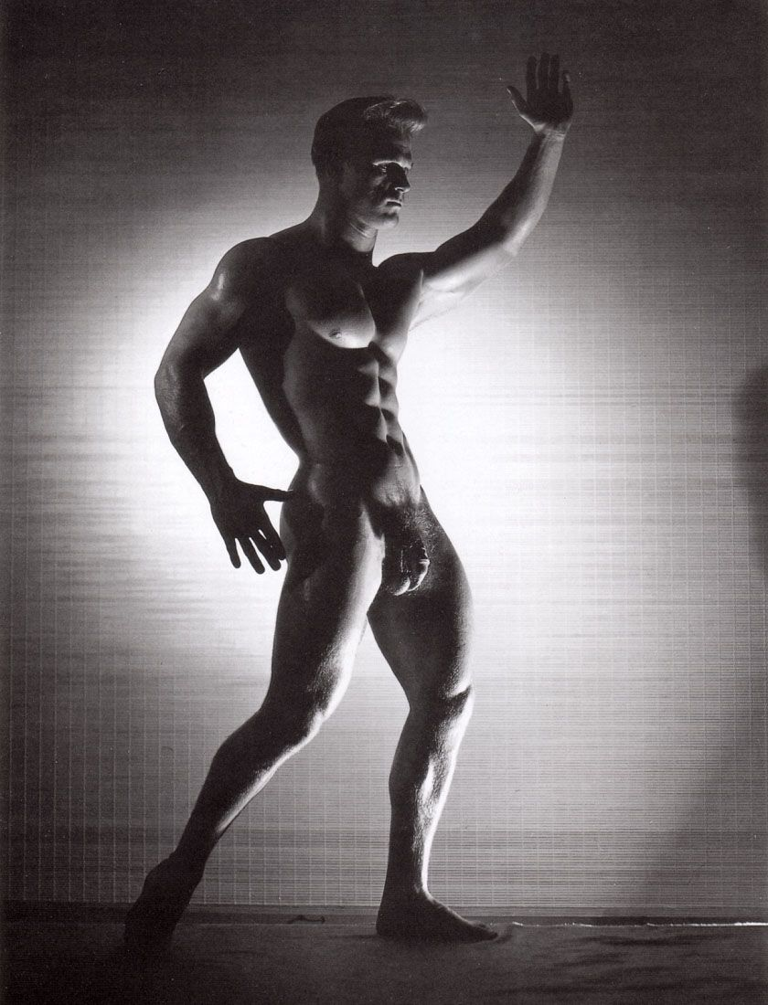 Erotic male nude photographer in detroit pics