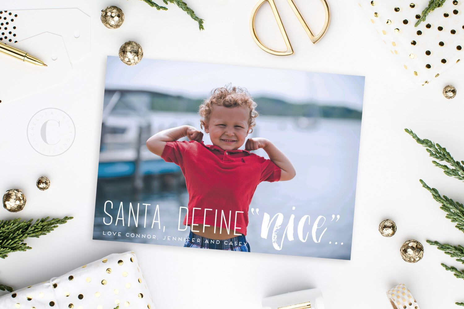 Define nice holiday card from chelseacreations design pinterest define nice holiday card from chelseacreations holiday cards kristyandbryce Gallery