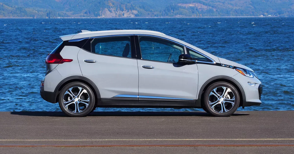2020 Chevy Bolt Ev First Drive Review More Of What You Need Chevy Bolt Chevy Bolt