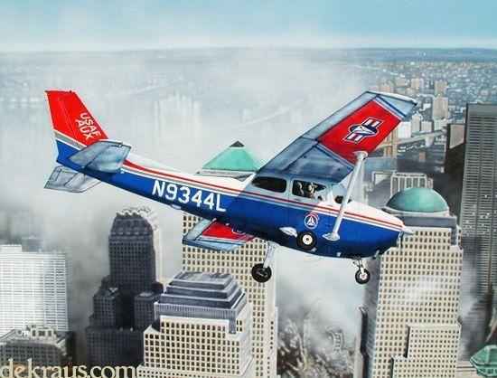 Image result for civil air patrol 9-11