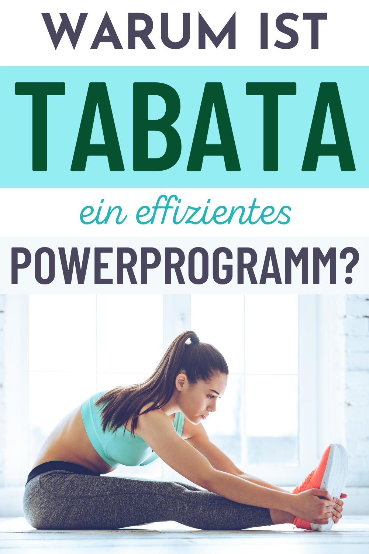 Warum ist Tabata ein effizientes Powerprogramm? Kurz und knackig – hast du schon von Tabata gehört? #tabata #tabataworkout Das ist ein schnelles, aber äußerst effektives Workout, mit wunderbaren Folgen für deine Fitness. Vor allem, wenn du keine Zeit und Lust auf lange Trainingseinheiten hast, ist Tabata das perfekte Training für dich. Maximale Effekte, mit minimalen Aufwand. Neugierig geworden? #tabatapowerprogramm #sportsandfitness