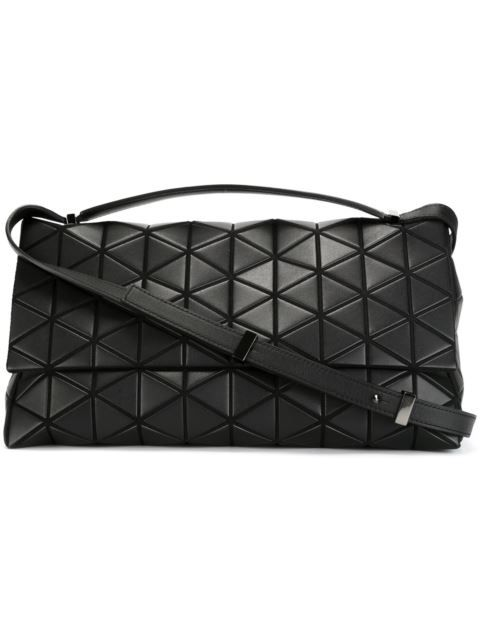 054db4114961 Shop Bao Bao Issey Miyake  Prism  shoulder bag in Giulio from the world s  best independent boutiques at farfetch.com. Shop 400 boutiques at one  address.