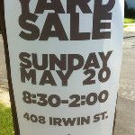 @gary_hustwit: Gotham Yard Sale  #FontSunday - via @designreaction