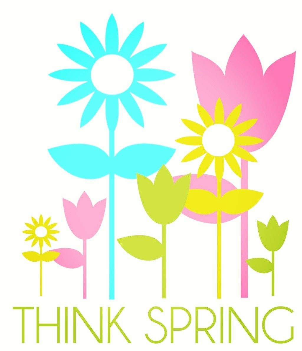 Are you thinking of spring of course you are were